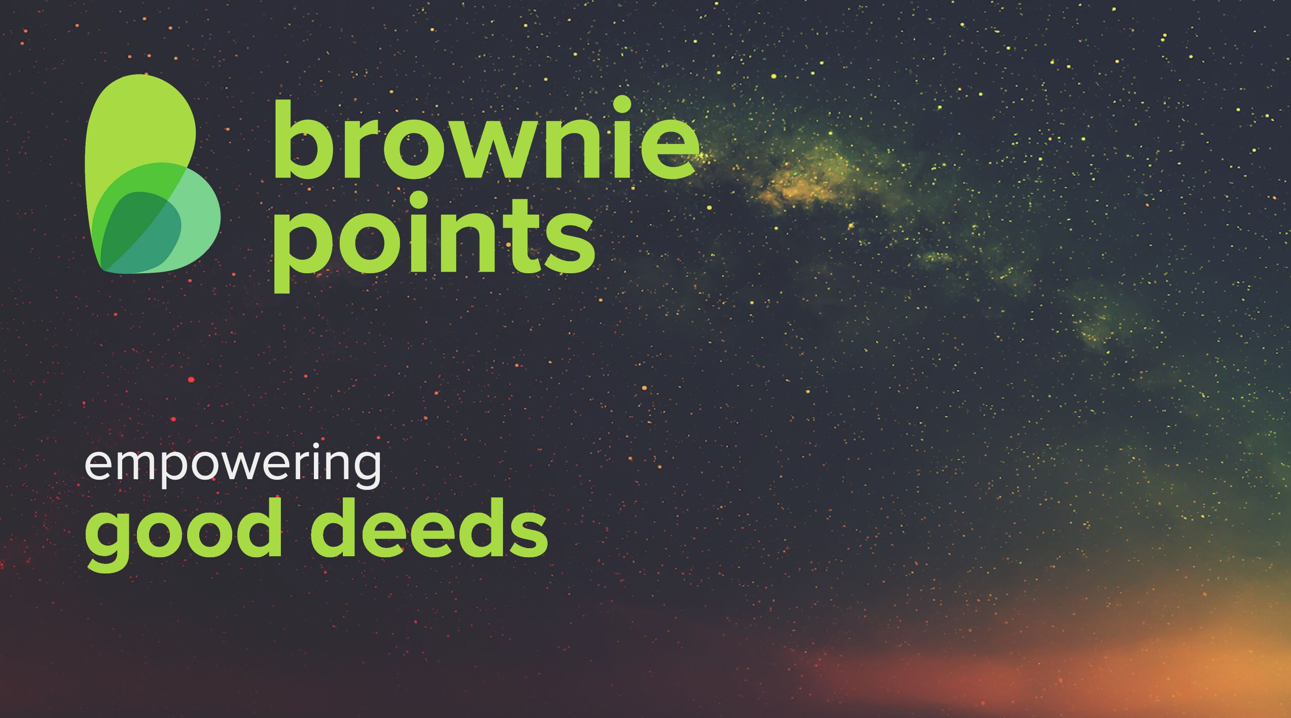 Brownie Points website